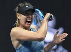 Maria Sharapova nu va fi prezenta la Roland Garros: Vezi motivul pentru care rusoaica a abandonat