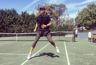Maria Sharapova revine, WTA nu considera o problema zgomotele scoase de rusoaica