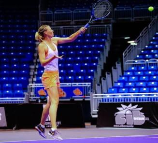 Maria Sharapova revine in tenis: Iata cand va juca din nou