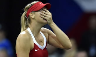 Maria Sharapova se prabuseste in clasamentul WTA - pe ce loc a ajuns rusoaica