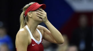 Maria Sharapova se prabuseste in clasamentul WTA dupa ce a fost prinsa dopata - pe ce loc a ajuns