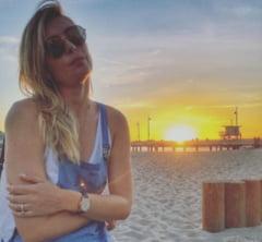 Maria Sharapova si-a anuntat retragerea