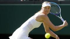 Maria Sharapova spera la un turneu mare la Wimbledon, dupa revenirea la Mallorca. Cu cine va evolua in primul tur