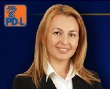 Maria Stavrositu