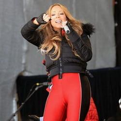 Mariah Carey - o mamica atragatoare si sexy (Galerie foto)