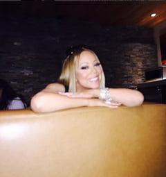 Mariah Carey, acuzata ca e insensibila: Refuza sa-si ajute sora infectata cu HIV