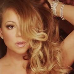 Mariah Carey a fost jefuita