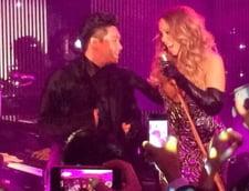 Mariah Carey a primit un milion de euro sa cante trei melodii