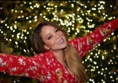Mariah Carey ajunge in fruntea topului Billboard pentru a patra oara, in patru decenii diferite: Care e hitul castigator