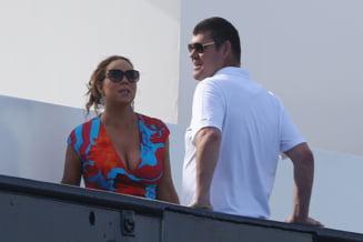 Mariah Carey e indragostita din nou: Gestul care spune totul (Video)