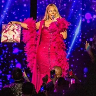 Mariah Carey va primi Icon Award la gala premiilor Billboard