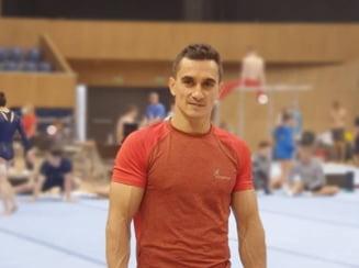 Marian Dragulescu, ultima repetitie oficiala inainte de Jocurile Olimpice. Pe ce loc s-a clasat gimnastul roman