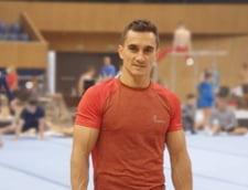 Marian Dragulescu a mai luat o medalie, la 40 de ani. Gimnastul vrea sa dea lovitura la Olimpiada VIDEO