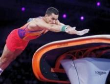 Marian Dragulescu a ratat podiumul la Europenele de gimnastica, in proba de sarituri. Romania a ramas cu aurul de la juniori