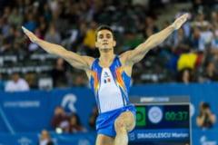 Marian Dragulescu ataca Federatia Romana de Gimnastica