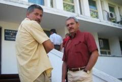 Marian Fiscuci, prietenul din copilarie al lui Liviu Dragnea, achitat definitiv pentru evaziune fiscala. Instanta a anulat peste 500 de convorbiri telefonice interceptate de SRI