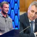 Marian Godina, atac dur la ministrul Lucian Bode pentru masurile in cazul Ciocan: Politistii sunt platiti sa se lase umiliti de cei cu functii mari in minister