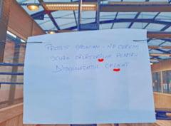 """Marian Godina, despre anuntul privind greva de la metrou: """"Sunt situatii in care agramatii nu mai pot da vina pe autocorector"""""""