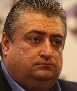 Marian Iancu, atacat virulent pe Facebook