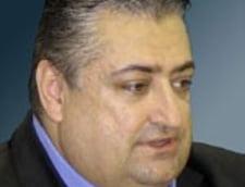 Marian Iancu a fost suspendat cinci luni de catre Comisia de Disciplina a FRF