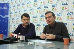 "Marian Jean Marinescu: ""Cei care ati stat acasa veniti, va rog, la vot!"