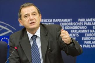 Marian-Jean Marinescu: UE nu e Inalta Poarta. Guvernantii, tendinta accentuata catre Est Interviu