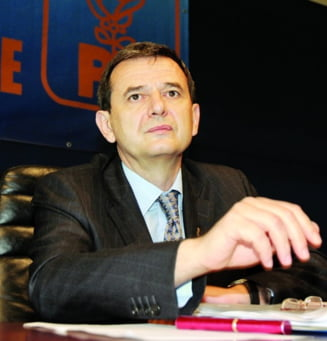 Marian Jean Marinescu acuza PSD si PNL ca si-au batut joc de votul uninominal
