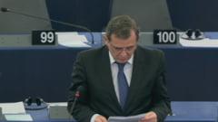 Marian Jean Marinescu o vede pe Adina Valean vicepresedinte PE in doua saptamani