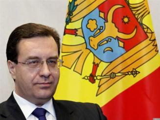 Marian Lupu: Daca am fi avut vot uninominal, tara nu ar fi fost in criza 3 ani - Interviu