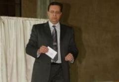Marian Lupu este singurul candidat la prezidentialele din Moldova