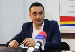 "Marian Mina: ""PSD Giurgiu nu este Muzeul Antipa unde sa strangem toate mumiile politice!"""