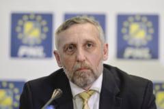 Marian Munteanu, pe lista candidatilor pentru consilieri locali ai PNL (Surse)