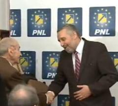 Marian Munteanu dezvaluie cine i-a cerut sa se retraga: Liderii PNL au apelat la veteranul Quintus