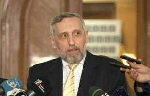 Marian Munteanu dezvaluie o intalnire cu Iohannis: M-a cautat un senator PNL, apropiat de presedinte