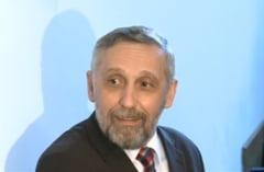 Marian Munteanu nu renunta la candidatura: Nu mi-e frica, nu am lucruri care sa imi poata fi imputate