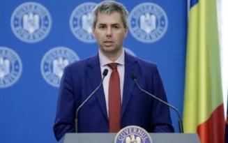 Marian Murgulet, eliberat din functia de secretar de stat la Ministerul Cercetarii la o zi de la numire. Surse din PNL spun ca numirea sa nu a avut acordul BEx