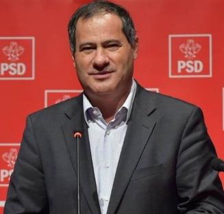 Marian Neacsu: Ponta si Ivan nu mai sunt in baza de date cu membrii PSD. Grindeanu inca mai figureaza