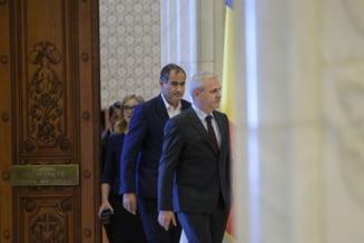 Marian Neacsu aproba declaratia disidentilor anti-Dragnea si vrea analiza in partid