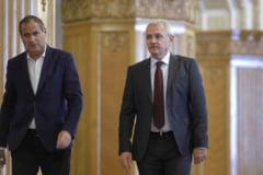 Marian Neacsu s-a inscris in partidul lui Ponta dupa ce a fost exclus din PSD