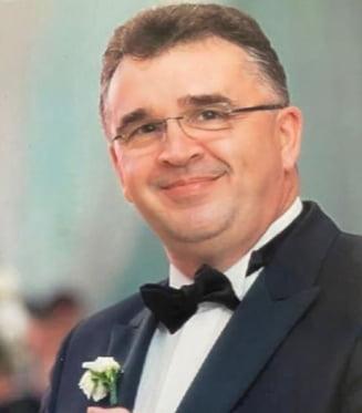Marian Oprișan se însoară a doua oară. Cine este viitoarea soție a baronului local care a condus Vrancea timp de două decenii