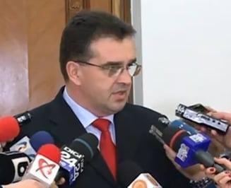 Marian Oprisan, noul sef al presedintilor de consilii judetene