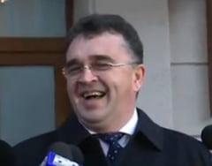 Marian Oprisan, reactie dupa achitare: Dosarul a fost facut la ordinul lui Traian Basescu (Video)