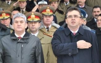 Marian Oprisan, retrogradat de Armata Romana. Ce cu grad l-a cadorisit in 2010 fostul ministru si prieten Gabriel Oprea
