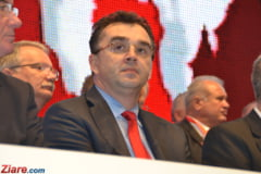 Marian Oprisan a fost achitat in dosarul Caprioara - decizie definitiva