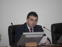 Marian Oprisan solicita 60 de milioane de lei pentru 17 obiective de investitii in Vrancea