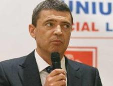 Marian Petrache ii cere demisia lui Radu Stroe de la sefia Ministerului de Interne
