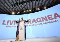 Marian Preda: Asta nu e democratie, e dictatura sefului. Dragnea va rezista cu greu, PSD va pierde alegerile de la anul - Interviu