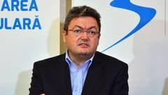 Marian Preda (FMP): Guvernul Ponta-Dusa se ocupa de OZN-uri in loc sa creeze locuri de munca