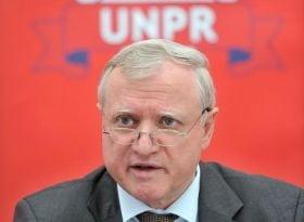 Marian Sarbu: Daca Geoana vrea sa vina in UNPR, cu mare placere