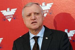Marian Sarbu: UNPR nu este interesata de Miscarea Populara